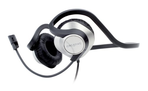 Creative Chatmax HS-420 PC-Headset