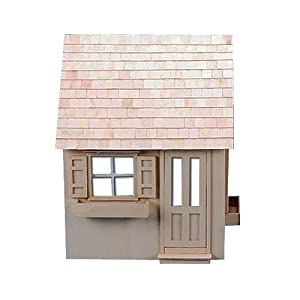 Amazon Com Dollhouse Miniature The Primrose Dollhouse By