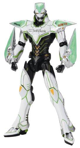 Figure-rise 6 劇場版ワイルドタイガー Style 2 (TIGER & BUNNY)