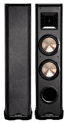 BIC Acoustech PL-89II Speakers by BIC Acoustech