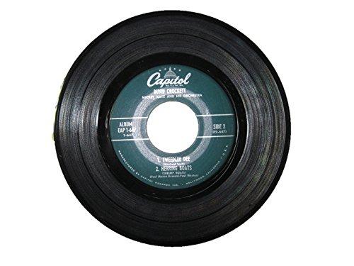 tweedlee-dee-herring-boats-duvid-crockett-cest-si-bon-45-rpm-7-vinyl-record