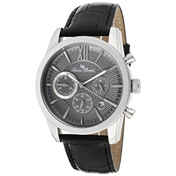Complete your watch collection with stylish watches by Lucien Piccard.