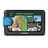 Garmin nuvi 2455LMT Portable GPS Navigation