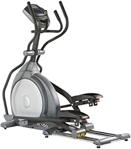 Spirit Esprit EL-455 20-Inch Stride Elliptical