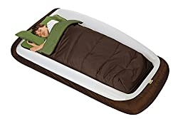 The Shrunks Outdoor Twin Travel Bed(4 - 7 years)
