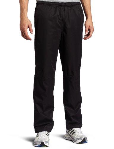 ASICS ASICS Men's Storm Shelter Pant, Black, X-Large