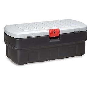 Amazon Com Rubbermaid 1191 Actionpacker Storage Box 35