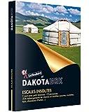 Coffret Cadeau- Escales Insolites - Dakotabox