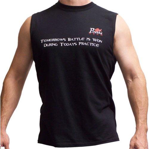 Martial Arts Muscle T-Shirt -