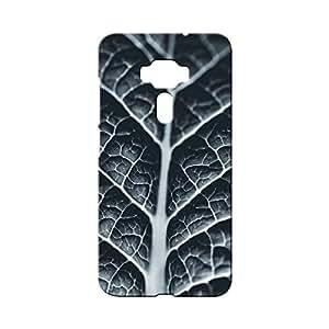 BLUEDIO Designer Printed Back case cover for Asus Zenfone 3 - G2779