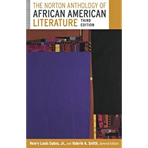 Amazon Com The Norton Anthology Of African American