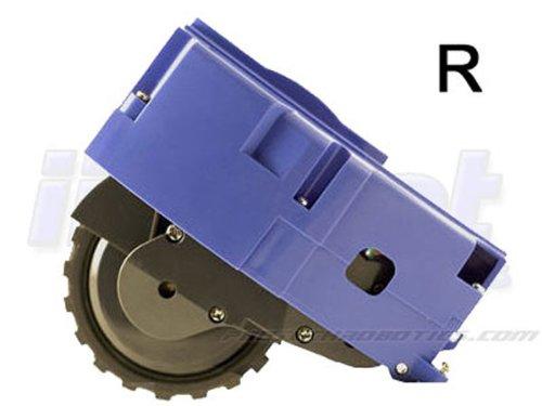 Irobot Roomba 500 600 700 Series Right Wheel Module - R front-504260