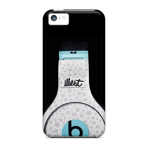 Iphone 5C Case Bumper Tpu Skin Cover For Beats By Dr Dre Accessories
