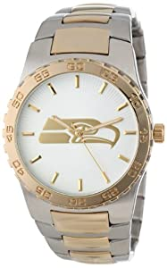 Game Time Mens NFL-EXE-SEA Seattle Seahawks Watch by Game Time