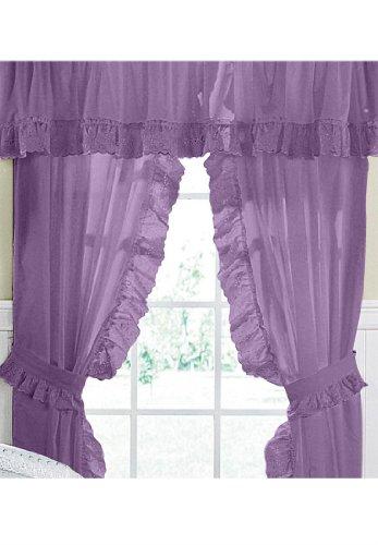 Lavender Bedding Queen