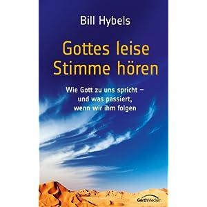 eBook Cover für  Gottes leise Stimme h xF6 ren Die lebensver xE4 ndernde Kraft der leisen Stimme Gottes
