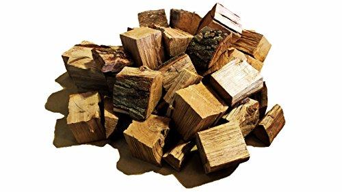 bbq-smoking-oak-wood-chunks