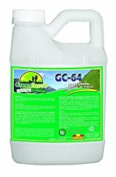 Simoniz G1421004 Green Scene GC-64 Glass Cleaner, 1 gal Bottles per Case (Pack of 4)