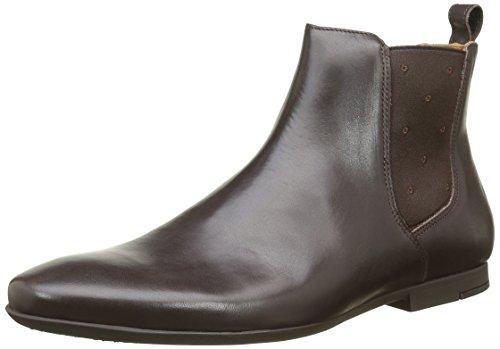 Paul & Joe Party Chelsea Boot, Scarpe da Uomo, Colore Marrone (Veau Lisse TdmVeau Lisse Tdm), Taglia 46 EU (12 UK)