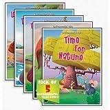 Pack of 5 Environmental Tales Book (Environmental Tales)