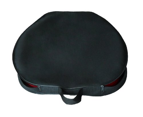 Carrying and Storage Case for the Little Deeper Sex Furniture/ Sex Pillow/ Sexual Wellness Accessory/