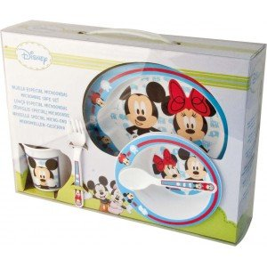 Disney-Set-5-pcs-microondas-Mickey-y-Minnie