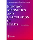 img - for Electromagnetics and Calculation of Fields 2nd Edition by Nathan Ida    Joao P.A. Bastos B01_0159 book / textbook / text book