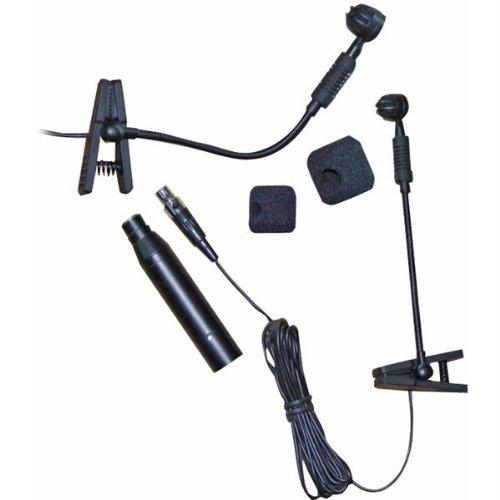 Pyle Instrument Xlr Condenser Microphone