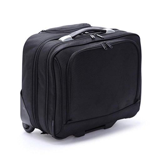 zhlong-valise-tissu-oxford-business-valise-ultra-multi-compartiments-black-374222cm