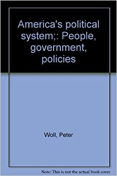 American system of government essays