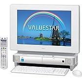 日本電気 VALUESTAR W VW500/LG (水冷一体型/19型ワイド液晶) Vista-home premium PC-VW500LG
