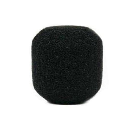 Shure Rk261Bws | (4) Small Microphone Windscreens Mx183 Mx184 Mx185 Wl1823 Wl184 Wl185