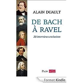De Bach � Ravel