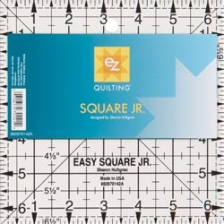 Wrights Easy Square Jr. 6 1/2