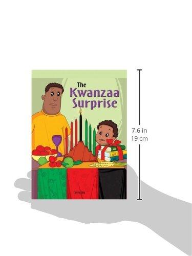 The Kwanzaa Surprise