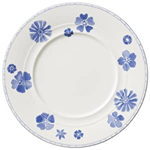 Villeroy & Boch Farmhouse Touch Blue Flowers Salad Plates