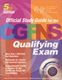 Official Study Guide for the CGFNS Qualifying Examination