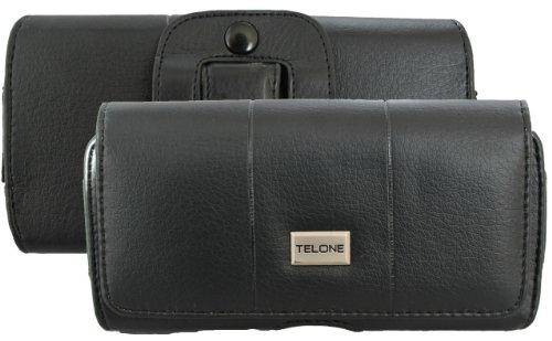 edle-premium-gurteltasche-max-in-schwarz-fur-htc-one-m8-mit-gurtelschlaufe-und-clip-hochwertig-verar