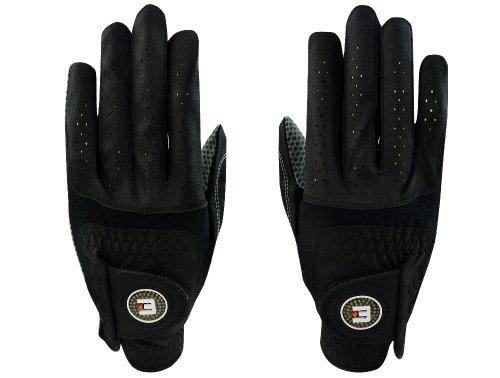 Etonic G-SOK-Coppia di guanti da Golf da uomo, SM-scivolo