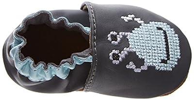 Robeez Fred Crib Shoe (Infant/Toddler)