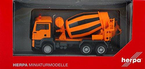 Herpa-305358-MAN-TGS-M-Euro-6-Betonmischer-3-achs