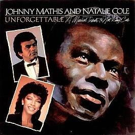Johnny Mathis - Nat King Cole & Johnny Mathis - Zortam Music