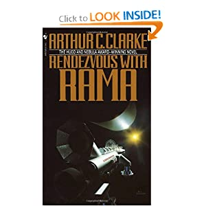 Rendezvous with Rama by