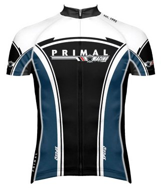 Buy Low Price Primal Wear 2011 Men's Jet Cycling Jersey – JET1J20M (B004DJ8XNK)