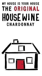 NV House Wine Chardonnay Box 3.0L