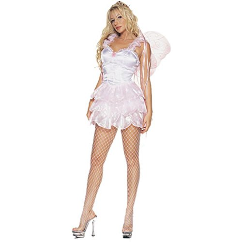 Adult Women's Sexy Pixie Costume (Size 2-6)