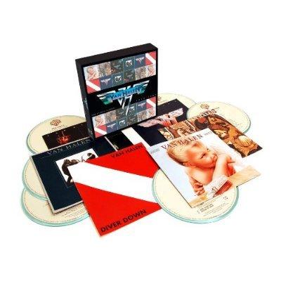 Van Halen - 80s Metal - Zortam Music
