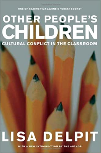 cover of Other People's Children