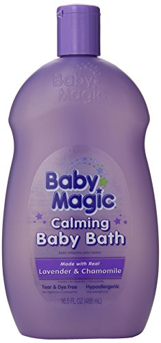 Baby Magic Baby Wash