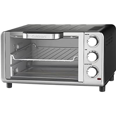 Cuisinart Genuine Compact Toaster Oven/Broiler